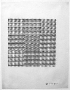 The Shape of Poetry: Carl Andre's Typed Works Ascii Art, Typography Layout, Lettering, American Poets, Found Art, Dutch Artists, Letter Art, Museum Of Modern Art, Art Google