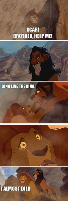 long live the king...