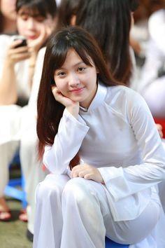 Ao Dai - Vietnam Traditional Fashion