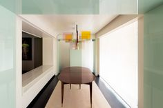 Light fixture / 1+1=3 by MdAA Architetti Associati   Yellowtrace