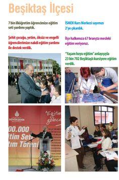 #ibb #baskan #kadirtopbas #istanbul #yatırım #hizmet  #dahayapacakcokisimizvar #10yıl #besiktas