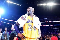 Kobe Bryant Ends Career With Exclamation Point, Scoring 60 Points - NYTimes.com