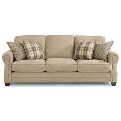 gretchen sofa by flexsteel - Flexsteel Sofas