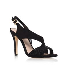 Glenda by Miss KG from @loveshoeaholics, only . Get up to 75% off the brands you love at shoeaholics