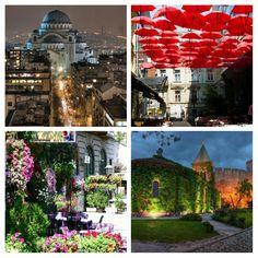 Belgrade, Mansions, House Styles, Home Decor, Decoration Home, Manor Houses, Room Decor, Villas, Mansion