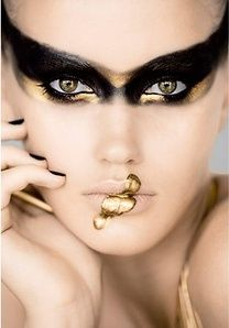 .Make up Art