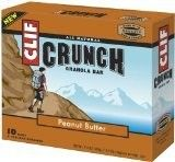 #>> Reasonable Price Clif Crunch Granola Bar, Peanut Butter, 5 Two-Bar Pouches – Affordable Price - From images-amazon.com