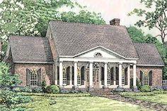 House Plan 406-138