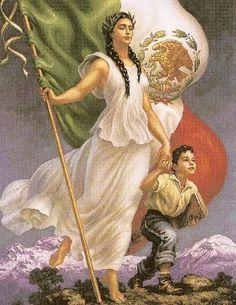 Obra de Jesus Helguera Pintor Mexicano. - Página 7 - Univision Foros | Forums - 361470403