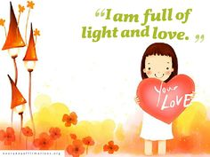 Everyday Affirmations for Daily Positivity: Daily Affirmations for Kids