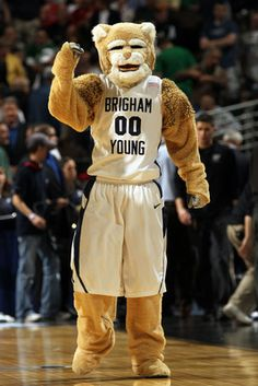 "BYU Cougars  BYU is Loved at www.MormonFavorites.com  - MormonFavorites.com  ""I cannot believe how many LDS resources I found... It's about time someone thought of this!""   - MormonFavorites.com"