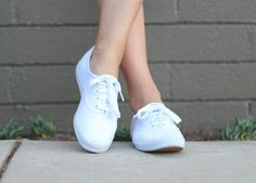 Keds!!  iconic shoes keds