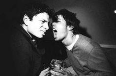 Chris Kattan & Jimmy Fallon