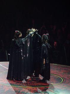 2016.04.02 - BABYMETAL fan photos at Wembley Arena 2 - Album on Imgur
