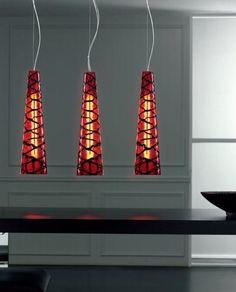 Lucerni: Rombo, Designed by Gio Stilema