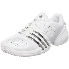 adidas Womens Barricade Adilibria London Ltd. Tennis Shoe