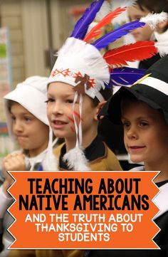 There's a lot of misconceptions surrounding native americans and Thanksgiving! Here's some invaluable tips for teaching native americans and Thanksgiving in upper elementary- large group Social Studies Activities, Teaching Social Studies, Teaching Activities, Teaching Ideas, Preschool Ideas, Thanksgiving Preschool, Thanksgiving Ideas, Upper Elementary, Nativity