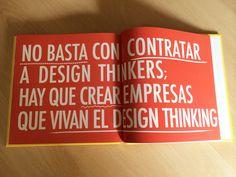 Design thinking para la innovación estratégica // Idris Mootee // Empresa Activa (Ediciones Urano) #citas #designthinking Drink Sleeves, Quotes