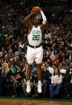 NBA Basketball - Boston Celtics