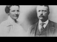 Edith Roosevelt, Roosevelt Family, Presidents, Core, Usa, Lady, Youtube, Roosevelt, Youtubers