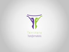 Logo Design by Ivansan for Territory Transformations