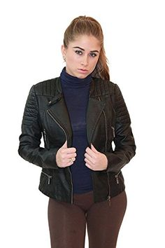 efafb80466927 35 Best Womens Leather Jackets On Sale images in 2019