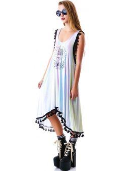 Sin Clarity Clothing Princess Fia