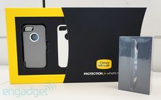 Five iPhone 5s in five days: win a Verizon 16GB with two cases, courtesy of Otterbox!