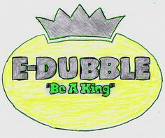 e-dubble - Be A King