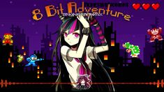 【Electro】AdhesiveWombat - 8 Bit Adventure (SpikedGrin Remix) [Free Downl...