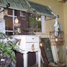 Maybe I can use the old shutters to put over the top of the outdoor bench under the front door deck to make it a bit more cozier? Furniture Plans, Kids Furniture, System Furniture, Furniture Chairs, Repurposed Furniture, Garden Furniture, Bedroom Furniture, Outdoor Furniture, Cottage Chic