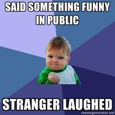 happens often :)