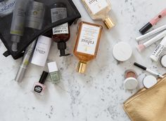 Natural Non Toxic Skin Care + Make Up