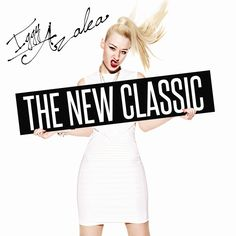 Artist: Iggy Azalea | Album: The New Classic