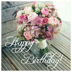 Happy Birthday Gif Images, Happy Birthday Wishes Photos, Birthday Wishes Flowers, Happy Birthday Wallpaper, Happy Birthday Celebration, Happy Birthday Flower, Happy Birthday Beautiful, Birthday Blessings, Birthday Wishes Cards
