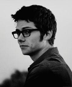 Dylan O'Brien as Stuart