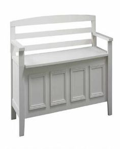 42 Inch Driftwood Storage Bench With Totes And Cushion Overstock