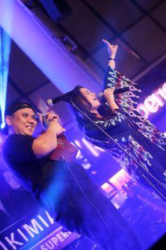 Andi Fadly Arifuddin Feat. Rossa