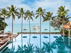 Koh Samui Beach Resorts: Best Places to Stay in Thailand