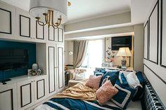 Bedroom/living room <3