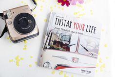 {Analogue Photography} Instax Mini 70 Sofortbildkamera