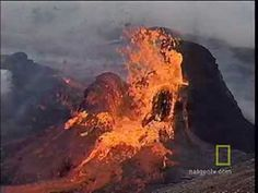 Volcanoes around the world but also information on the different types and benefits of volcanoes.