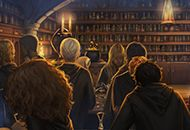 Pottermore: A unique online Harry Potter experience from J.K. Rowling