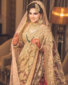 Tag if you #pakistaniweddings #bridal #bride #couture