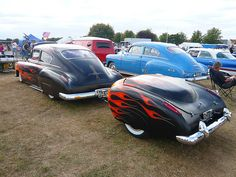 | 1951+chevrolet+fleetline
