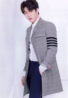 Lee Sung Yeol / Infinite