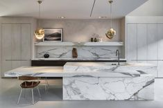 John Pawson, Interior Desing, Interior Design Kitchen, Kitchen Furniture, Kitchen Decor, Kitchen Living, Steven Holl, Kengo Kuma, New Kitchen Designs