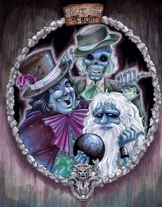 Hitchhiking Ghosts by Briana Garcia