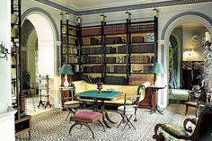 LE STYLE MADELEINE CASTAING - Le blog de haute.decoration.over-blog.com
