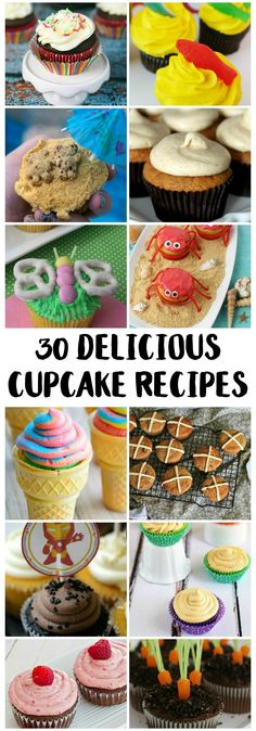 1000 images about not quite susie homemaker posts on for How to make halloween cupcakes from scratch
